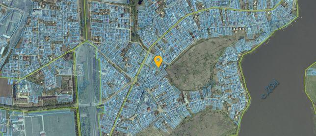 Продаж ділянки під житлову забудову (м. Рівне)