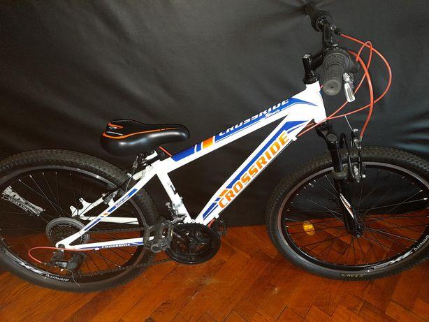 Горный велосипед CROSSRIDE SHARK 24