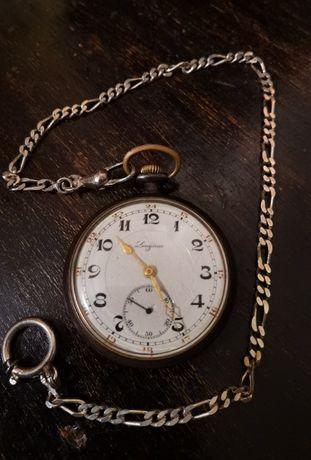 Longines, relógio de bolso