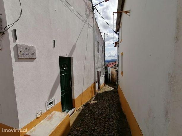 2 Moradias juntas em Gavião, Vila Velha de Rodão