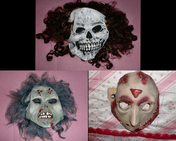 Mascaras de carnaval / halloween NOVAS