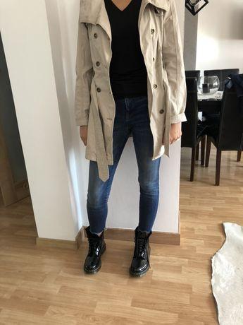 Płaszcz, trencz DKNY