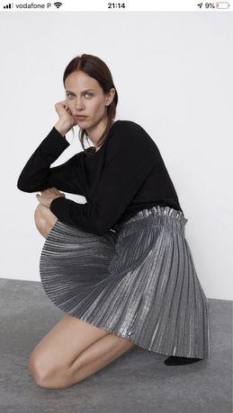 Minissaia prata Zara tam. XS