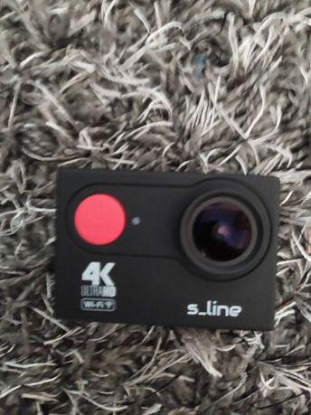 Kamerka sportowa S-Line 4k