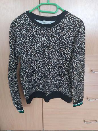 Ciepła bluza  rozmiar xs