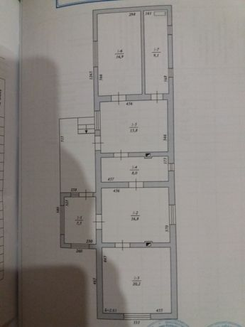 Продам будинок або обмін на 2-х квартиру