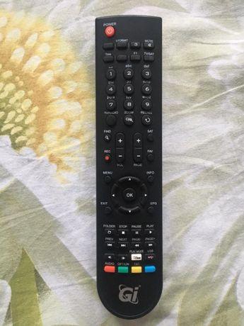 Пульт от телевизора Gi, SONY.