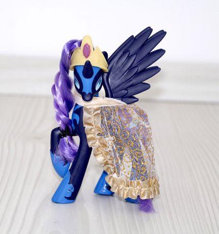 My little Pony Kucyk Luna Nightmaremoon UnIkat 11 cm Hasbro