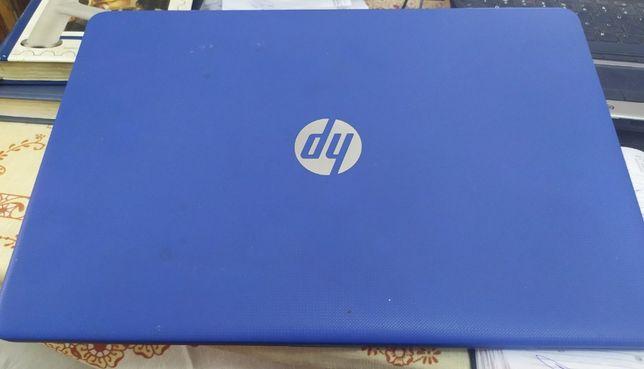 Ноутбук HP 15-bs042ur 1VH42EA