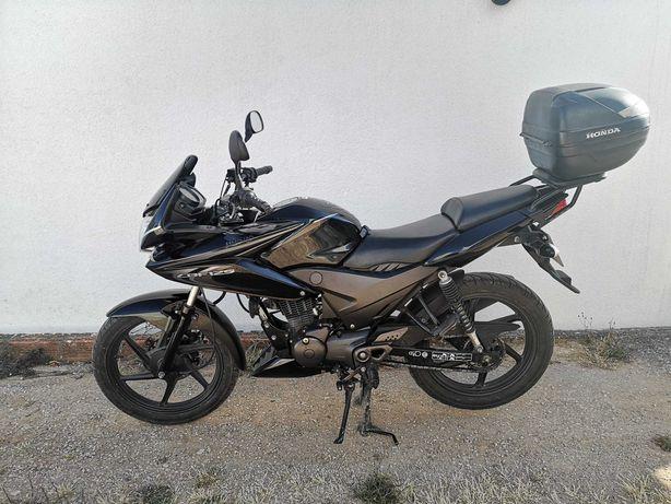 Honda CBF 125 ano 2013