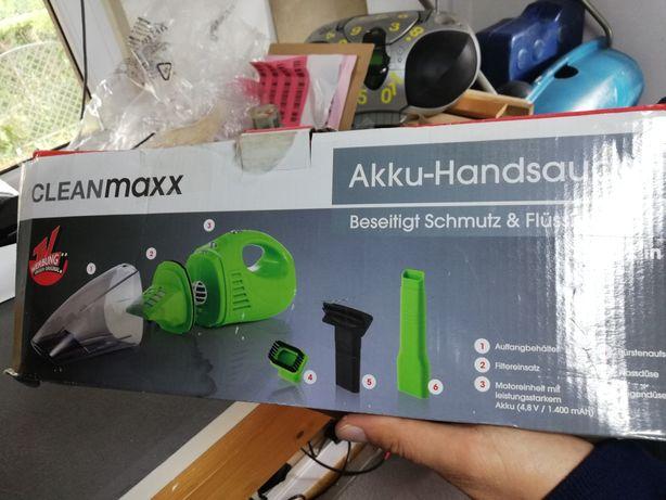 Odkurzacz cleanmaxx