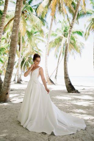 Свадебное платье колекция 2021