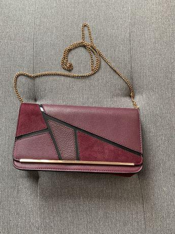Elegancka torebka kopertówka