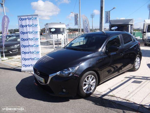 Mazda 2 1.5 Sky.Excellence Navi