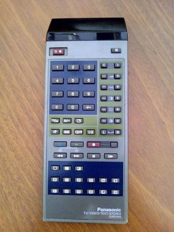Telecomando, Comando, Controlo Remoto Panasonic EUR51140