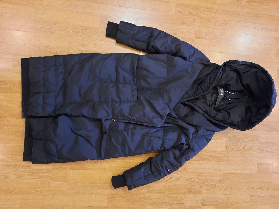 Оригинальная стильная теплая куртка оверсайз Житомир - изображение 1