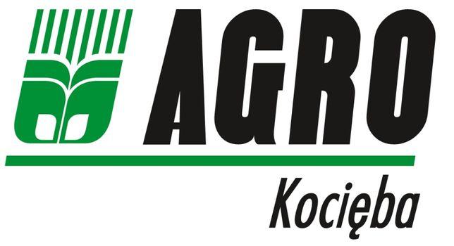 Pasza i koncentraty firmy AGRO-Kocięba