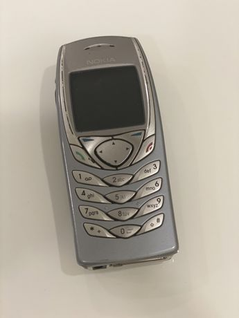 Vendo Nokia 6100 Desbloqueado