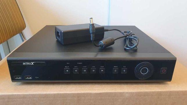 Rejestrator INTROX IN-960H-4516