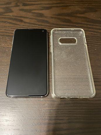 Samsung S 10e stan jak nowy