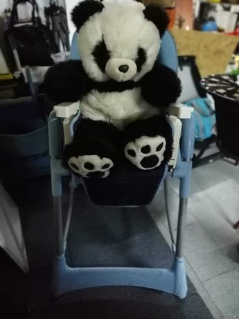Cadeira de alimentação de criança
