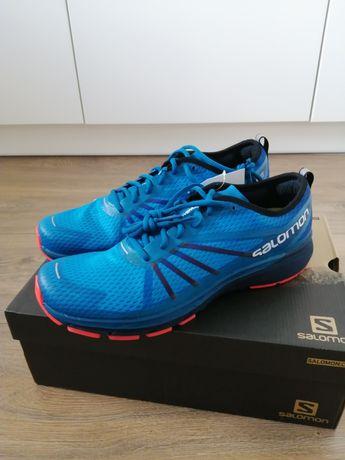 Buty biegowe Salomon nowe