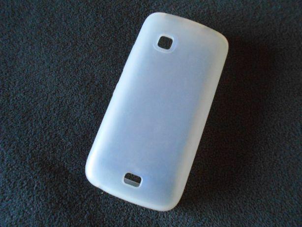 Capa Silicon Nokia C5-03