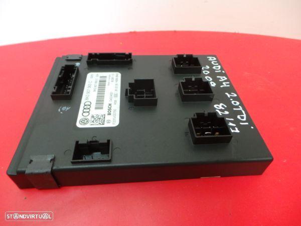 Caixa Fusiveis | Sam | Module Audi A4 Avant (8K5, B8)
