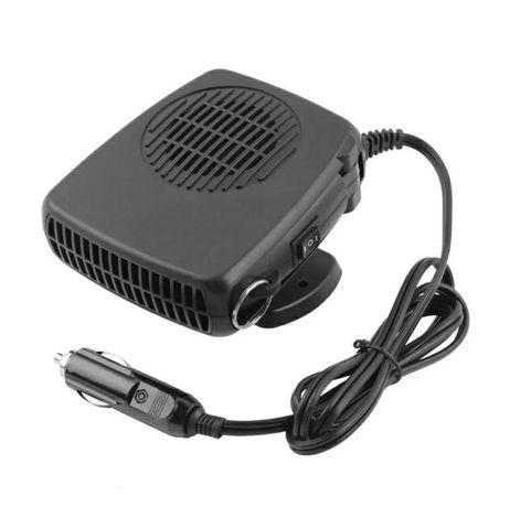 Автообогреватель, автомобильный тепловентилятор
