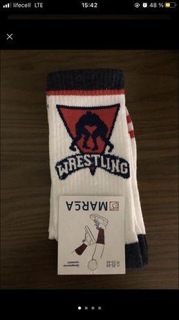 Носки Wrestling Борьба Venum Новые