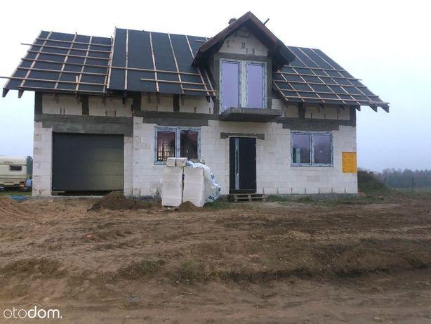 Nowy dom nad jeziorem 20min OLSZTYN 5min Olsztynek