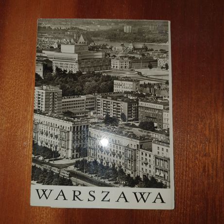 Warszawa  1968r.