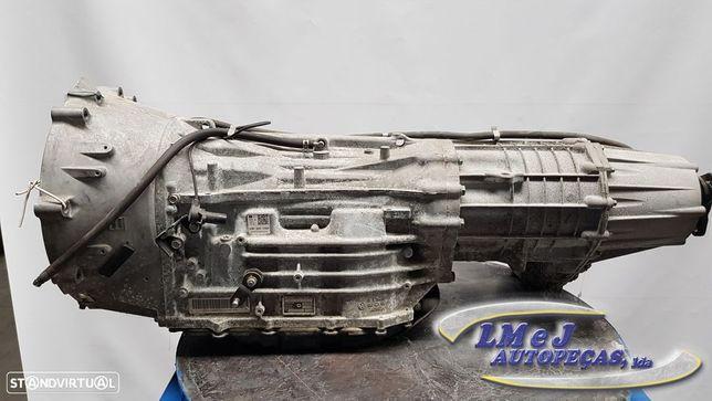Caixa de velocidades automática PORSCHE CAYENNE (9PA) S 4.5 | 09.02 - 09.07 Usad...