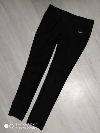 Nike! Спортивные штаны р.46/48