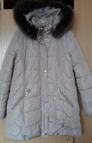 Куртка еврозима и демисезонная куртка Ostin для девочки 146 см