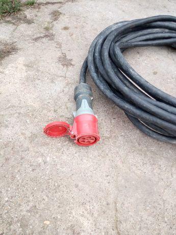 Kabel siłowy 63a