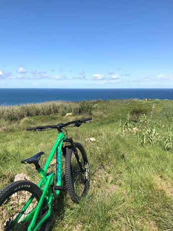 Bicicleta Kona 134 Process 2020