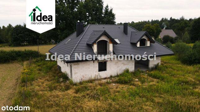 Gutowo, Piękny dom blisko lasu w atrakcyjnej cenie