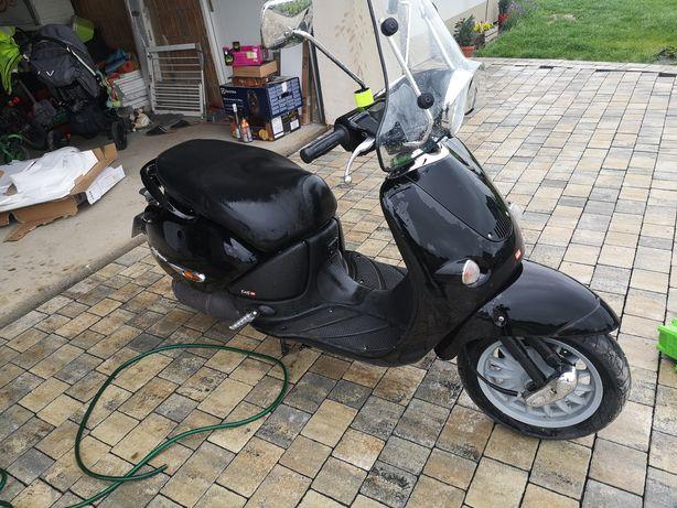 Aprilla Habana 125 cc