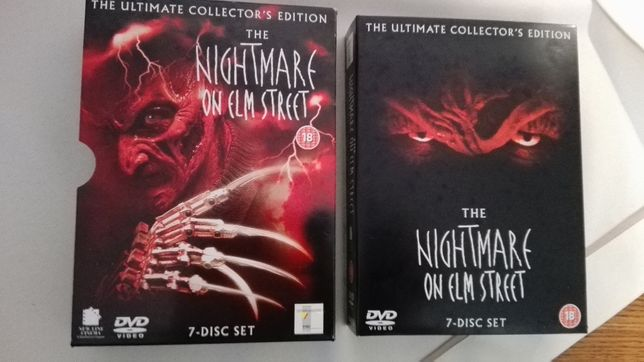 Filmy Nightmare 7 CD Edition