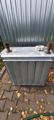 Nagrzewnica wodna Kampmann 40,8/47,9 kW