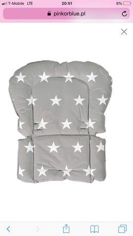 Wkładka redukcyjna do krzesełka Roba Little Stars