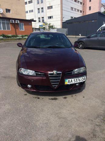 Alfa Romeo 156 TI 2004