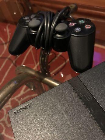 Playstation 2 (ps2) slim