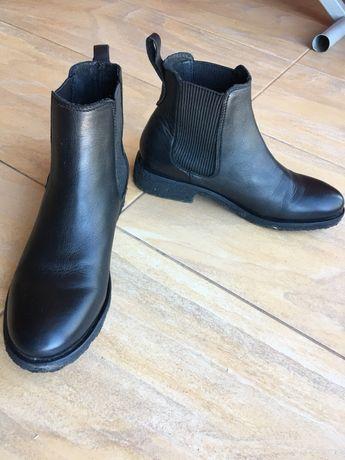 Ботинки Челси от Paverment(Германия)