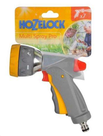 Pistolet do wody zraszający Multi Spray Pro 7 funkcji Hozelock 2688