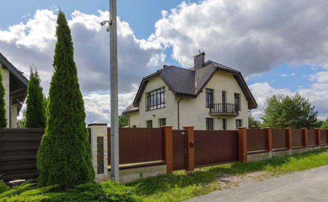 Продаю добротный дом в Березовке 18 км. от Киева! Возможна рассрочка!