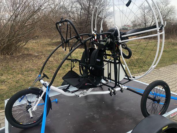 Trajka wózek airone.pro Phoenix 2 PPG PPGG