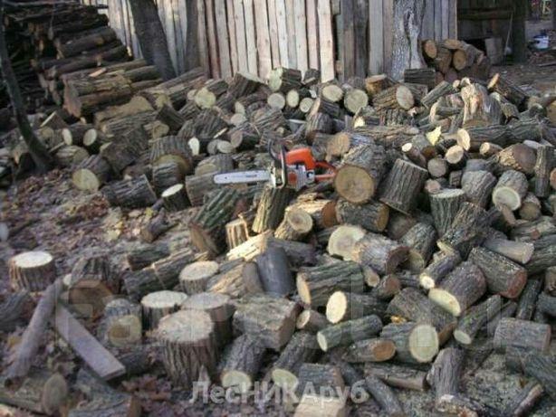 Распил дров