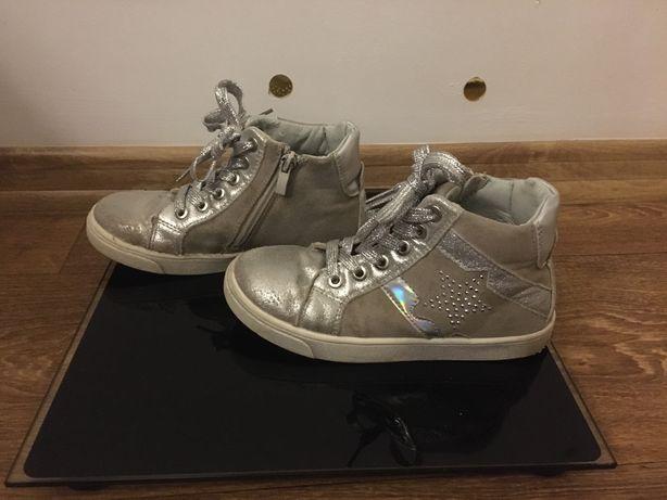 Ботинки 30 размер 19,2 см